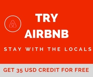 Free Airbnb Coupon Code